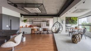 Apartamento N+A