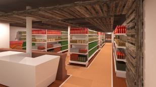 Altair Supermercado