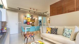 Apartamento Madalena