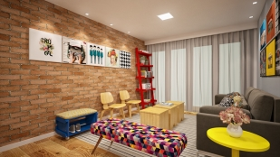 Apartamento Tamarineira