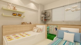 Apartamento Rosarinho
