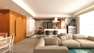 Apartamento T+G