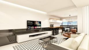 Apartamento M+R