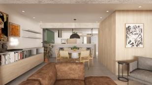 Apartamento Mescla